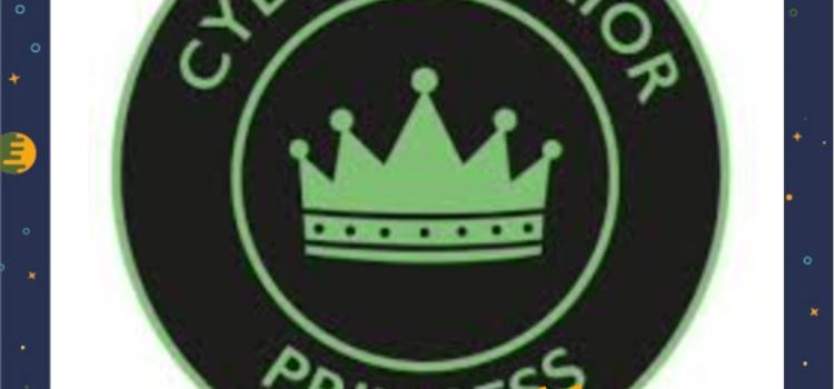 Cyber Warrior Princess Podcast – Episode 12