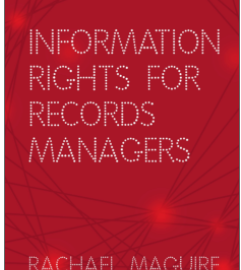 Book: Info Rights 4 RMs